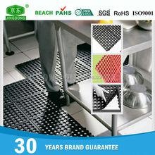 Anti Slip Interlocking Drainage rubber mat