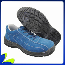 New Design PU injection Leather Safety Shoes RH079