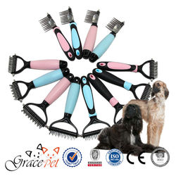 Grace Pet - Dog Grooming Products, Dog Clippers & Blades, Dog Brushes