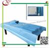 disposable non-woven medical bed sheet