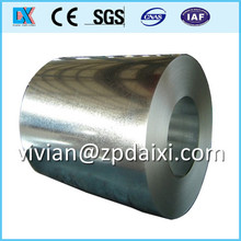 galvanized steel new building construction materials