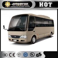 Big Yutong bus ZK6116D 63 seats bus new colour
