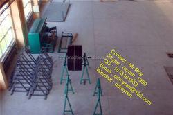 XLB Series Rubber plate Vulcanizing press fome korea