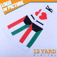 Promotion Kuwait wear accessories head wear scarf men fashion shawl