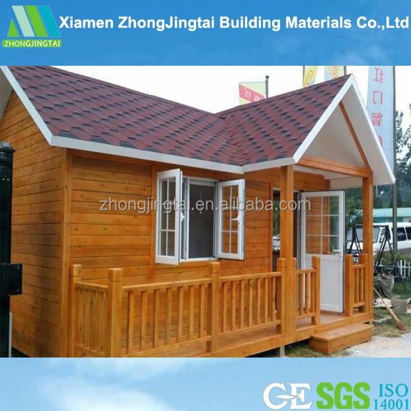 Economic modular villa large kit house prefabricated house prices cheap modular homes - Mobil home economicos ...