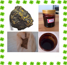 Traditional Tibetan Black Shilajit Extract Powder