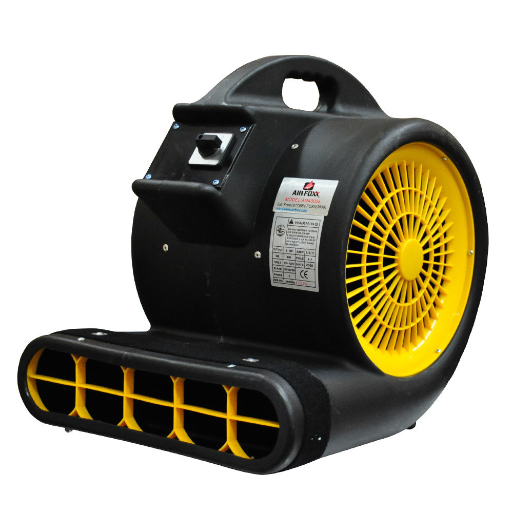 Car Air Blower To Dry : Carpet dryer air mover blower buy cool