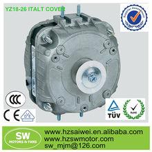 YZ5-13 Refrigerator Motor (Shaded Pole Motor)