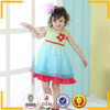 hot kid ball gown dresses chiffon children clothes wholesale clothing for girls