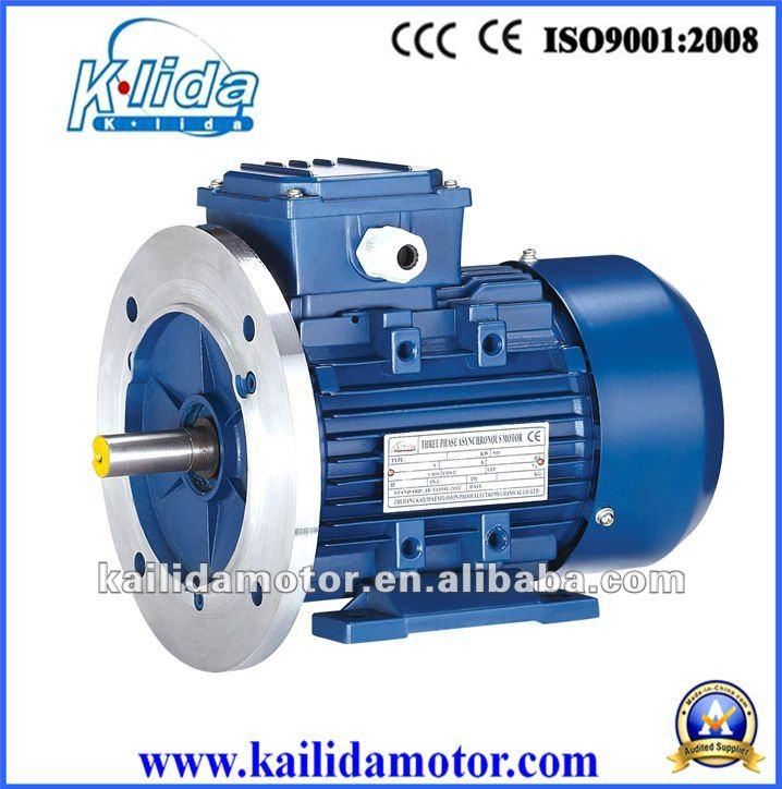 Y3 Series Electrical/induction motor/electromotor