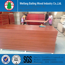 high quality mdf door skin/ door plank in china