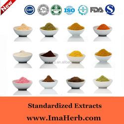 GMP Natural High quality black cohosh extract powder