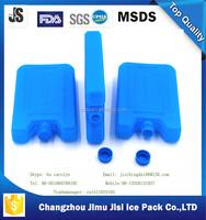NEW Fake Realistic Freezer Ice Pack Flasks Food Grade