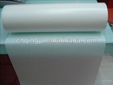 PU hot melt adhesive film for bonding