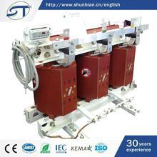 Eléctricos equipos de mayoristas de China seca tipo de soldadura por puntos transformador