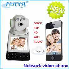 with low price ultra-small wireless camera kit PS-T2 two way audio wireless cctv camera Hot selling