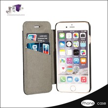 Protective Mobile Phone Flip Leather Case Cover