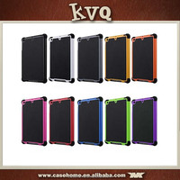 wholesale 3 in 1 tpu silicone case for iPad mini 2