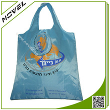 Cheap Printed Foldable Reusable Grocery Shopping Bags