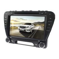 car gps dvd for HAIMA FAMILY M5 WS-9575
