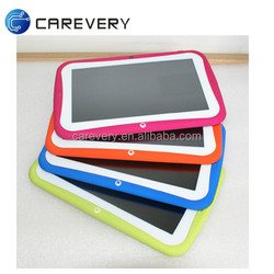 Android wifi tablet for kids children, cheap mini quad core tablet, android smart pc tablet