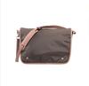 Hot sale newest custom nylon durable leisure wholesale teen shoulder long strip bag