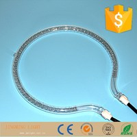 resistance for electric oven ir lamp heating elements manufacturer