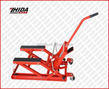 1500lb Atv/Motorcycle Lift Jack Motor Jack Engine Lift Garage tool