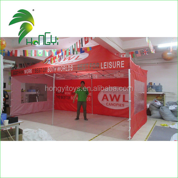 Foding tent  (6)