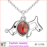 Fashion Jewellery Import Accessories Cheap Dog Tag Necklaces