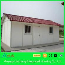 Real Estate prefabricated modular homes sandwich panel wall house