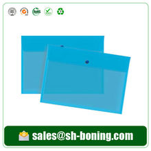 China Supplier A4 Document File Bag For School/Office