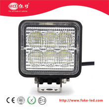 18W LED Work Light off road , Spot and Flood beam, IP68