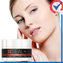 Big potential on market REAL PLUS anti-aging skin care/anti wrinkle whitening cream/nourish skin night cream