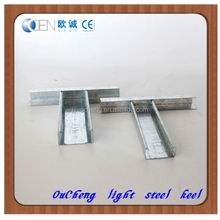 China top ten selling products drywall steel ceiling grid