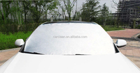 Car Window Sunshade or Snow Covers For Ordinary Car to pretect the windshield