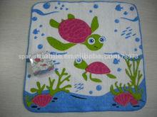 de alta calidad toalla comprimido toalla mágica para el hotel