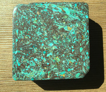 mass quantity dark green color natural compressed turquoise wholesale