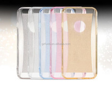 High Quality Wholesale Ultra Thin TPU Frosted feel the back cover For 6G Case, For 6G Plus TPU Cases