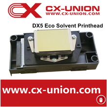 factory price high resolution f18600 dx5 printhead for r1900