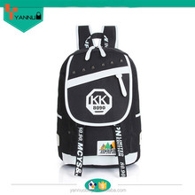 2015 new arrival product sport durable fashion designer leisure life cheap basketball nylon backpack bag waterproof for sale