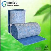 Polyester Filter Media Pre-filter Media Manufacturer