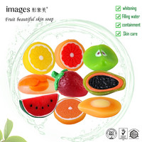 OEM/OBM 100g high-quality kojic papaya soap