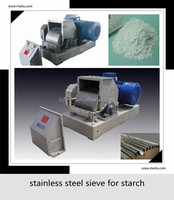 automatic Modified starch processing line/production/making machine