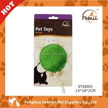Tortoise loofah small animal toy Pet toys