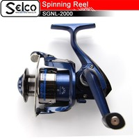 hot selling spinning reel for fishing spinning reel in stock wholesale spinning reel