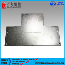 Manufacturer of High Precise Sheet Metal Fabrication On OEM steel laser cutting and auto bending