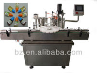 E-liquid filling machine