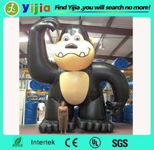 gaint best quality advertising inflatable cartoon