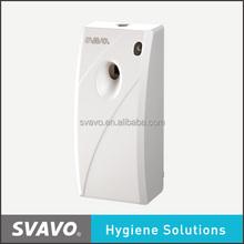 auto spray perfume dispenser air freshener room air freshener V-640